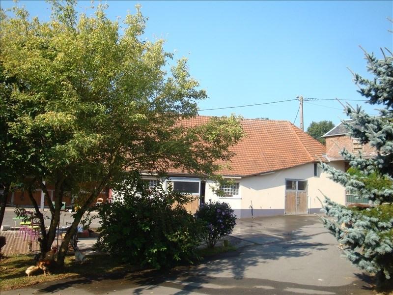 Deluxe sale house / villa Monchy au bois 459000€ - Picture 1