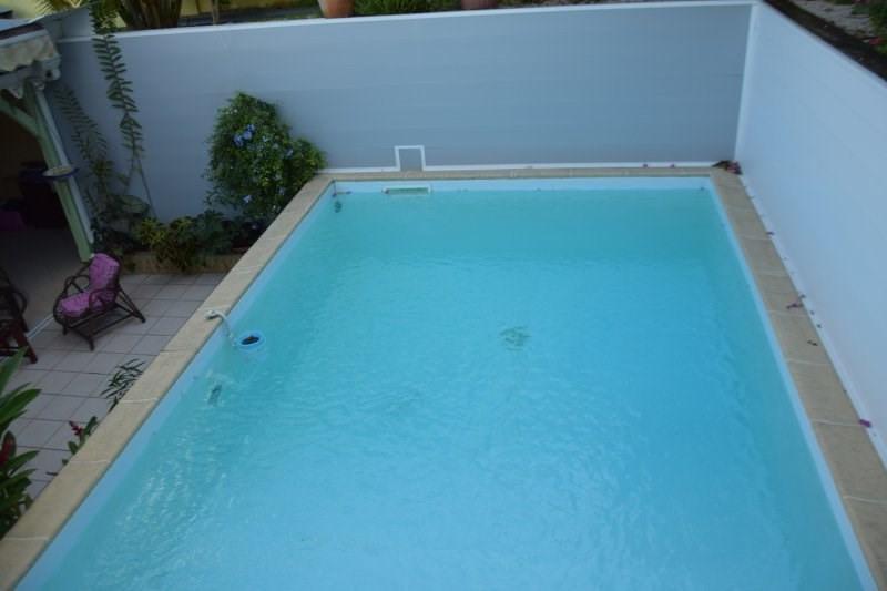 Vente maison / villa Les trois ilets 501600€ - Photo 15