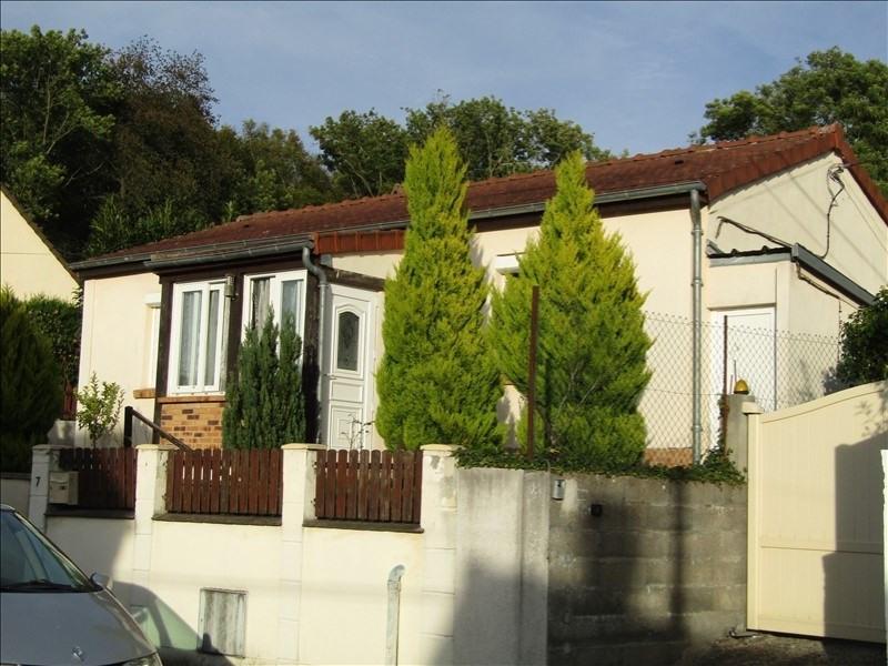Vente maison / villa Meru 179800€ - Photo 1