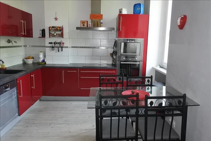 Sale apartment Romans sur isere 139500€ - Picture 3