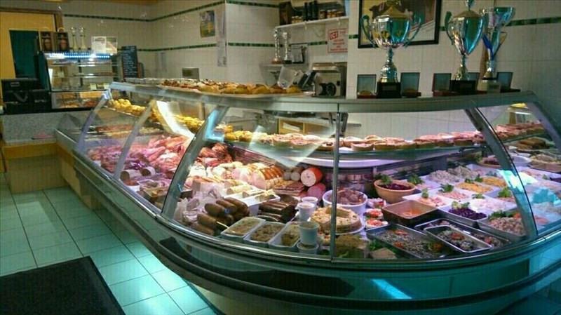 Vente fonds de commerce boutique Fougeres 110000€ - Photo 1