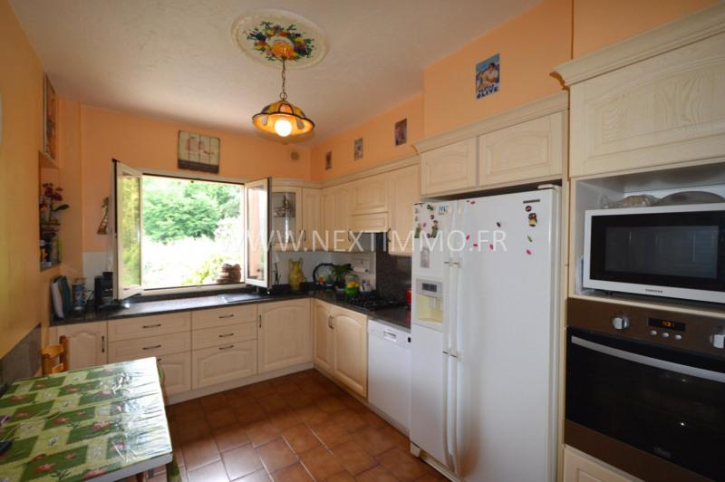 Revenda residencial de prestígio casa Menton 980000€ - Fotografia 5