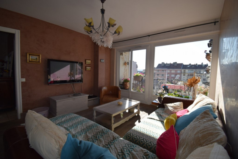 Sale apartment Annecy 422000€ - Picture 12