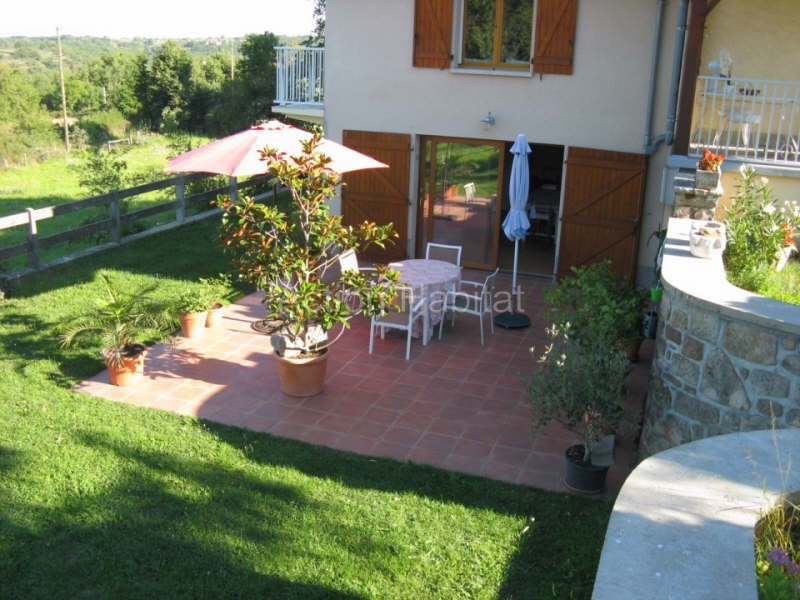 Sale house / villa Najac 249 000€ - Picture 8