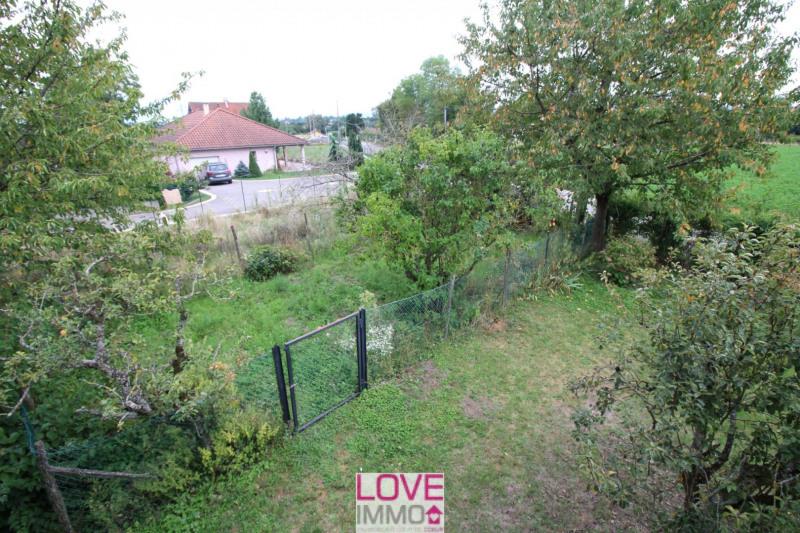 Vente maison / villa La batie montgascon 141000€ - Photo 2