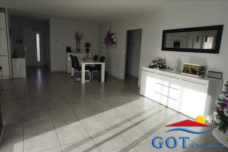 Vendita casa Bompas 465000€ - Fotografia 4