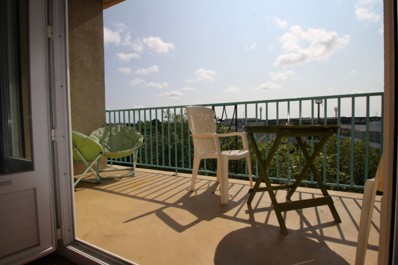 Vente appartement Lorient 154425€ - Photo 2