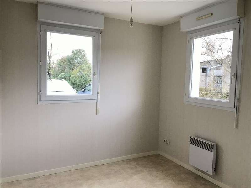 Location appartement Niort 420€ CC - Photo 3