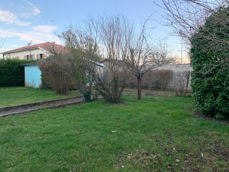 Vente terrain Saint paul les dax 76000€ - Photo 2