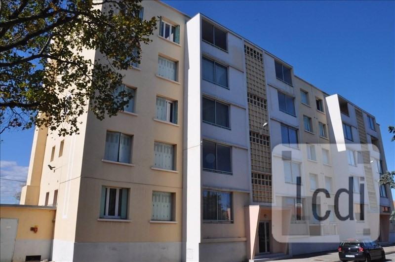 Vente appartement Montélimar 38000€ - Photo 1