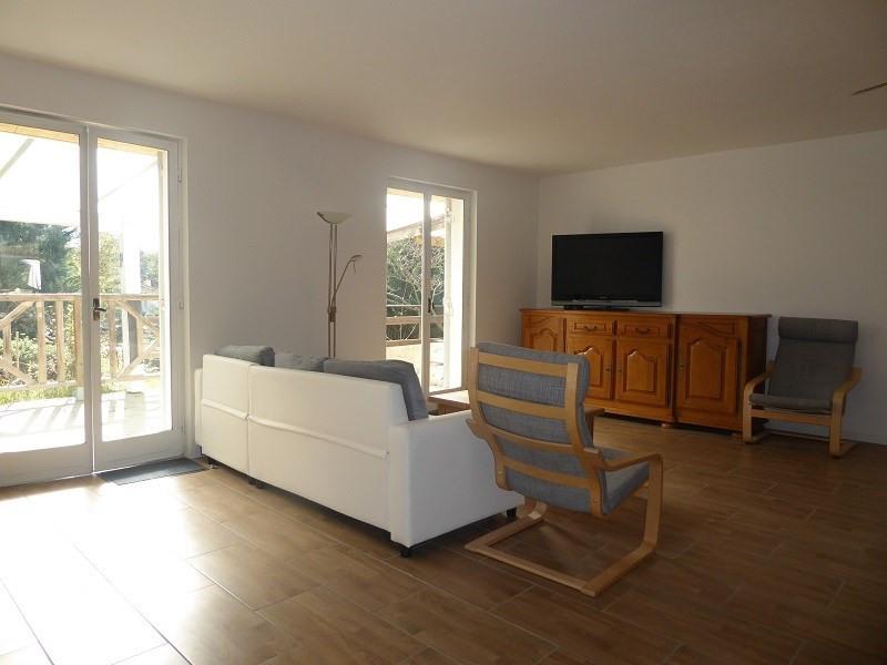 Location vacances maison / villa Biscarrosse 1000€ - Photo 5
