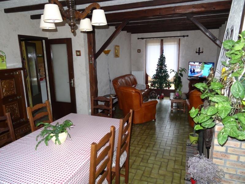 Sale house / villa Rosieres en santerre 138000€ - Picture 3