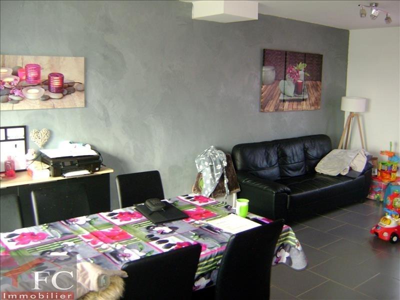 Sale house / villa Authon 132000€ - Picture 4
