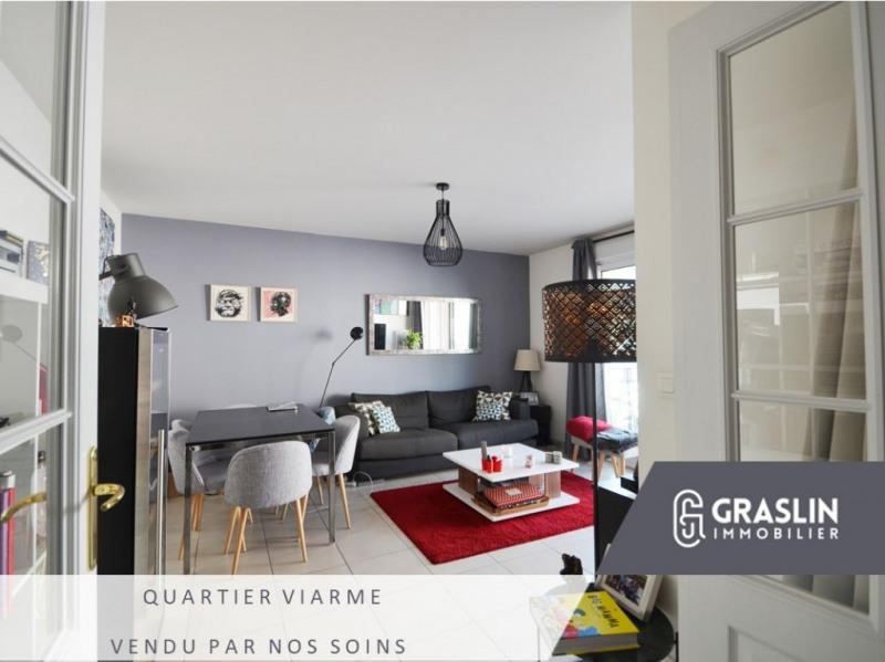 Appartement nantes - 2 pièce (s) - 50 m²