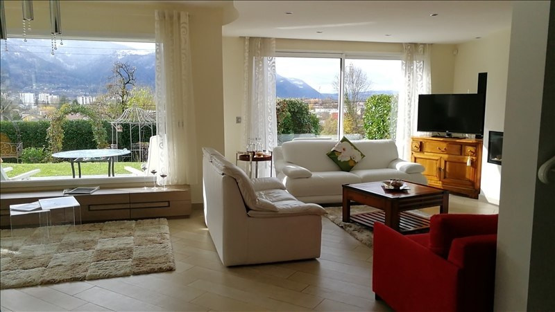 Deluxe sale house / villa Cluses 590000€ - Picture 3