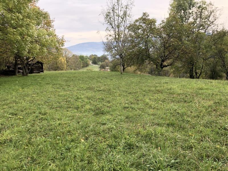 Vente terrain Echallon 95000€ - Photo 4