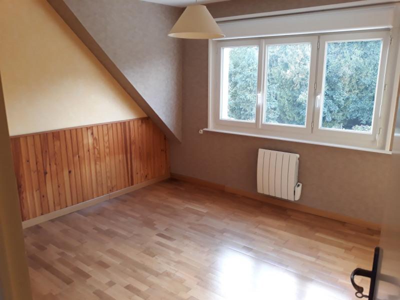 Vente maison / villa Fauquembergues 97000€ - Photo 5