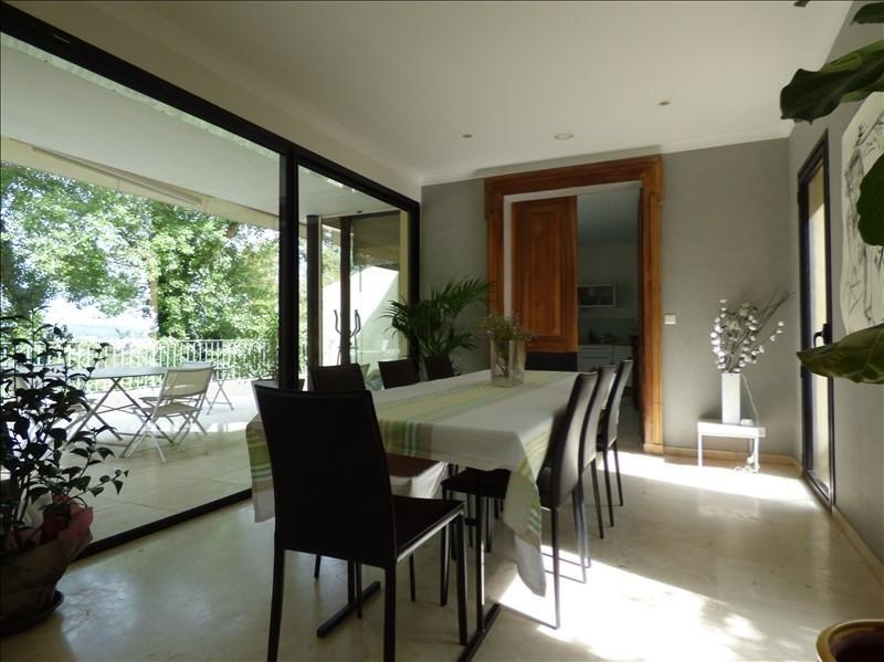 Verkauf von luxusobjekt haus Bagnols sur ceze 567000€ - Fotografie 5