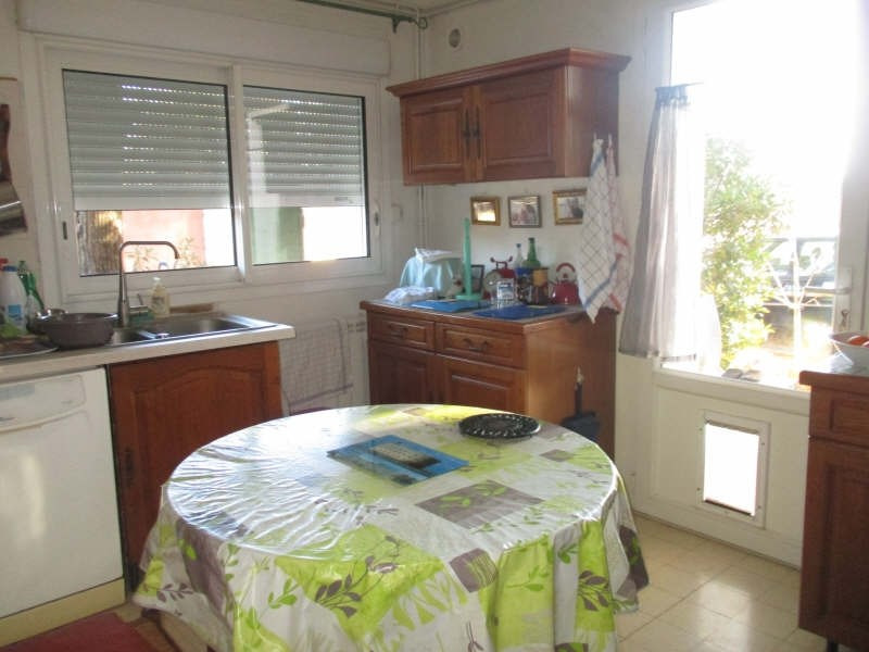 Sale apartment Nimes 136 500€ - Picture 4