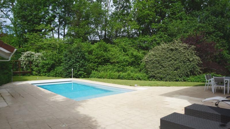 Vente de prestige maison / villa Archamps 749000€ - Photo 2
