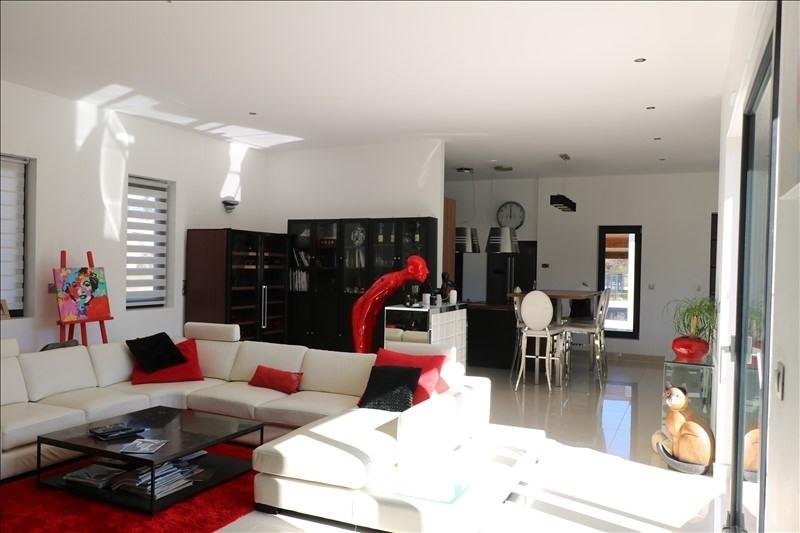 Vente maison / villa Est de montelimar 598000€ - Photo 5
