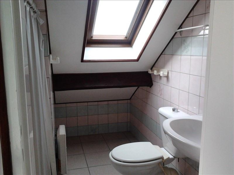 Rental apartment Paray vieille poste 449€ CC - Picture 2
