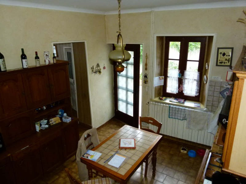 Sale house / villa Montfort-l'amaury 250 000€ - Picture 3