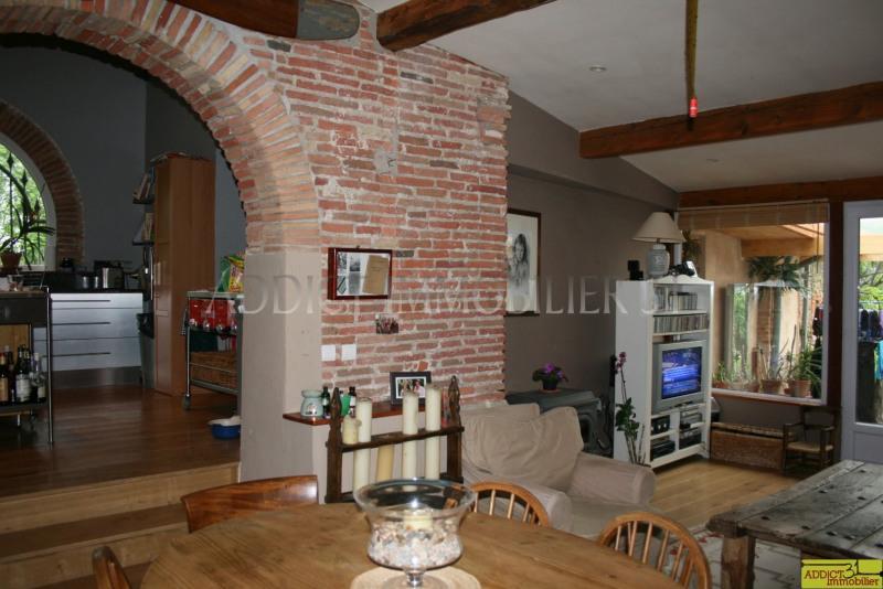 Vente de prestige maison / villa Secteur lavaur 599000€ - Photo 8