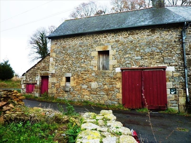 Sale house / villa Poilley 182000€ - Picture 2