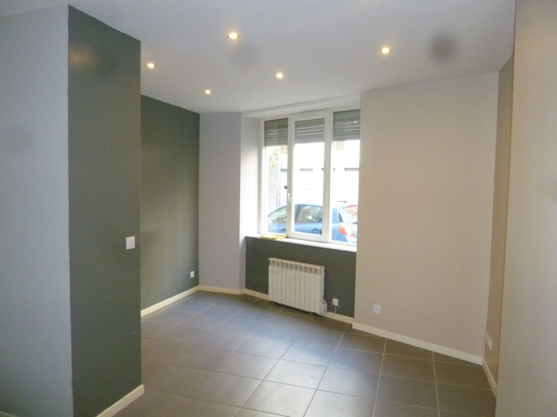 Location appartement Oullins 587€ CC - Photo 1