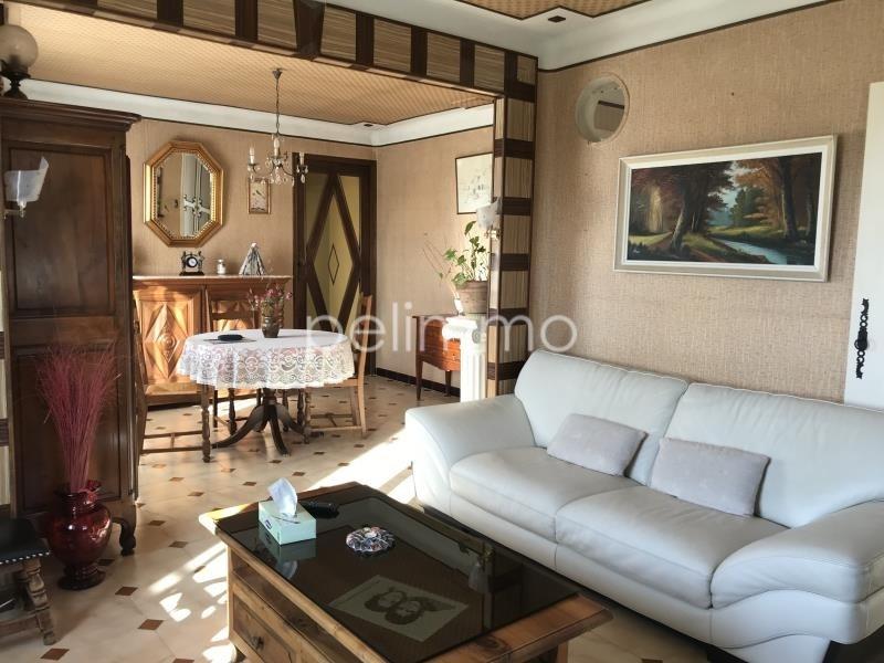 Sale house / villa Salon de provence 446000€ - Picture 3