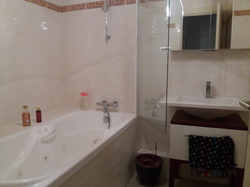 Vente appartement Grenoble 279000€ - Photo 7