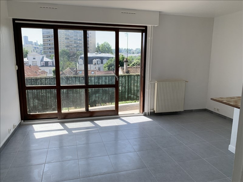 Sale apartment Savigny sur orge 115 000€ - Picture 1