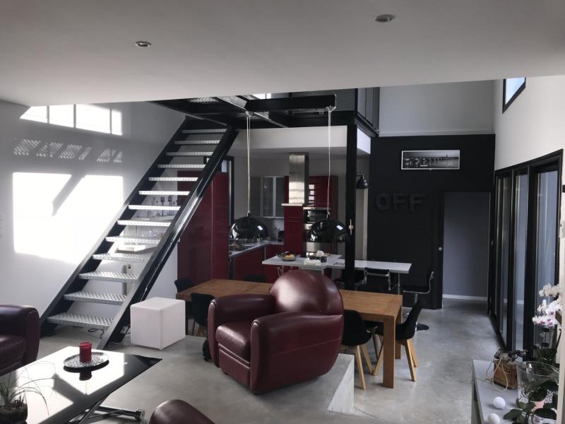 Vente maison / villa Eysines 510000€ - Photo 4