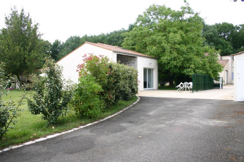 Location vacances maison / villa Médis 540€ - Photo 1