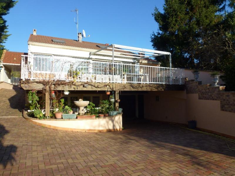 Revenda casa Longjumeau 430000€ - Fotografia 10