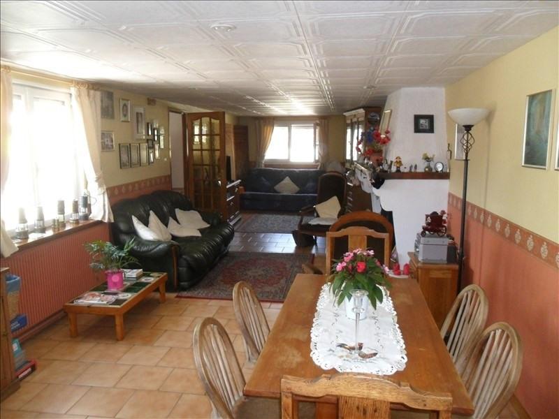 Sale house / villa Bucquoy 150000€ - Picture 3