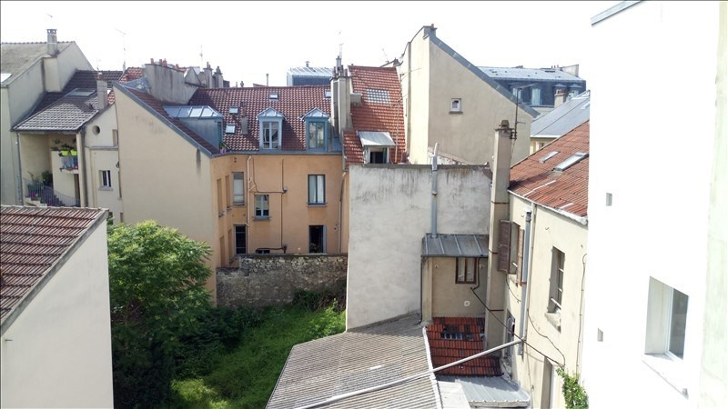 Rental apartment St germain en laye 800€ CC - Picture 5
