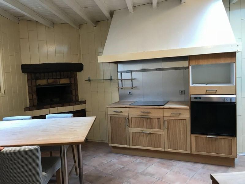 Sale house / villa Villennes sur seine 550000€ - Picture 3