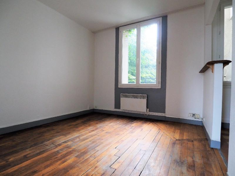 Vente appartement Melun 57000€ - Photo 1