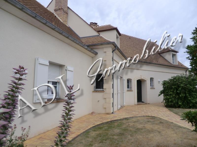 Vente de prestige maison / villa Orry la ville 686400€ - Photo 2