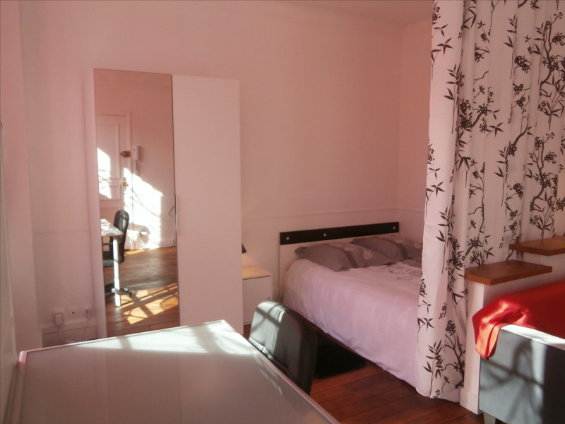 Rental apartment Fontainebleau 890€ CC - Picture 5