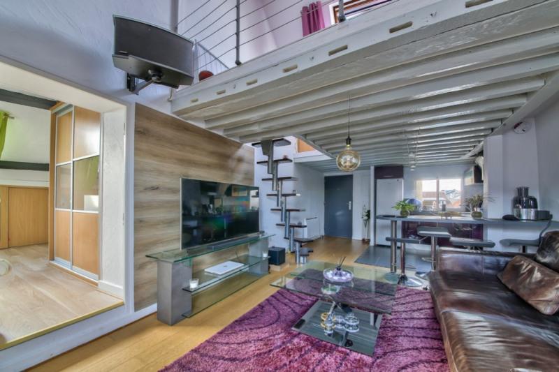 Sale apartment Saint germain en laye 462000€ - Picture 3