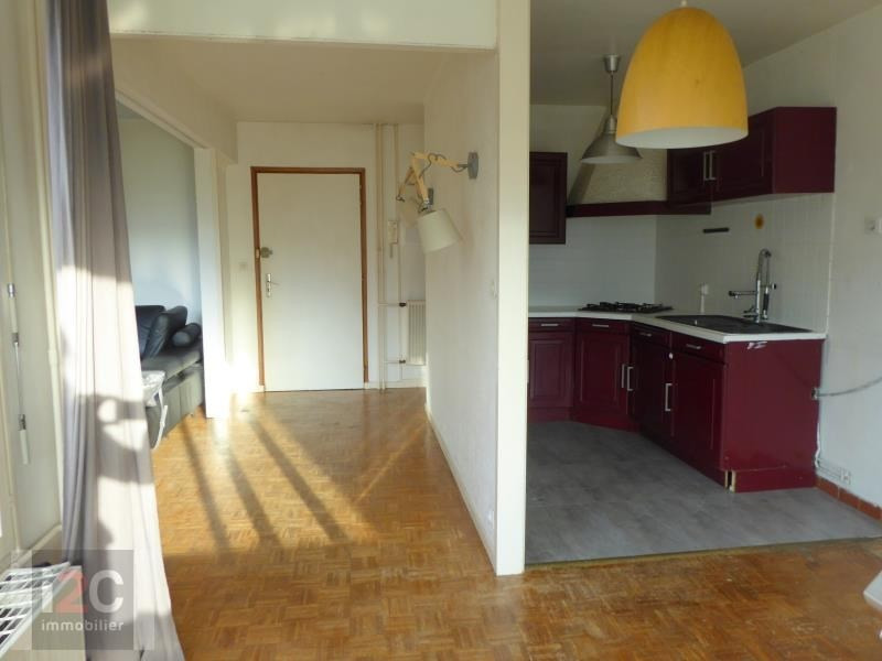 Vente appartement St genis pouilly 200000€ - Photo 2