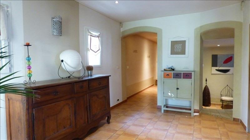 Sale house / villa Monteux 449000€ - Picture 6