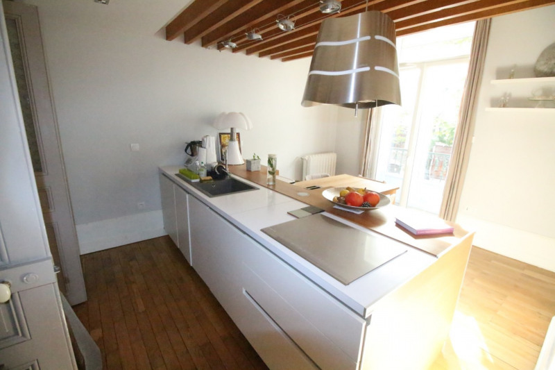 Vente appartement Grenoble 435 000€ - Photo 7