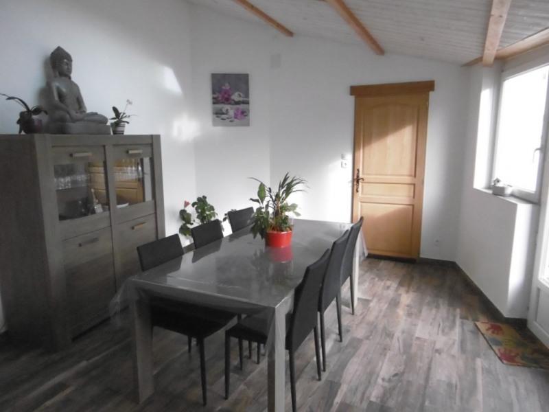 Vente maison / villa Saint julien des landes 163250€ - Photo 4