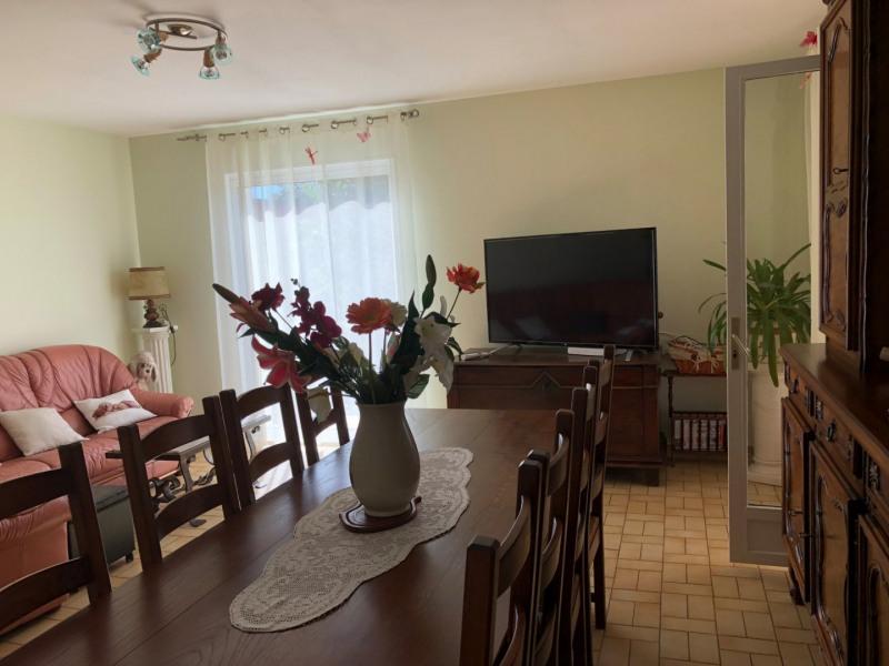 Vente maison / villa Vaire 220500€ - Photo 2