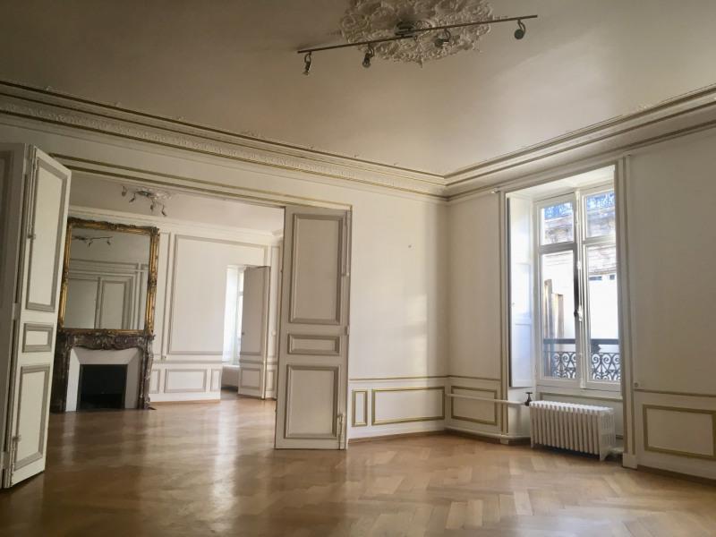 Rental apartment Paris 8ème 8350€ CC - Picture 2