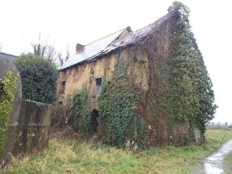Vente maison / villa Tinténiac 54250€ - Photo 1